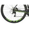 Cube SL Road Race - VTC - vert/noir